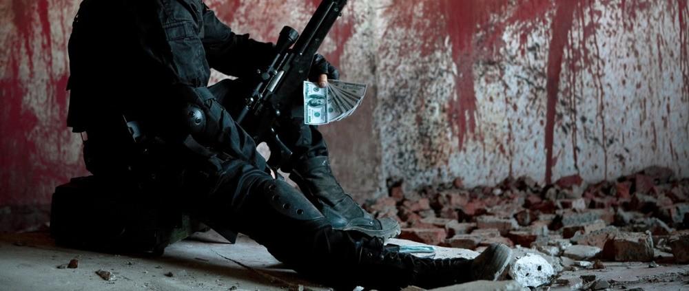 советник снайпер